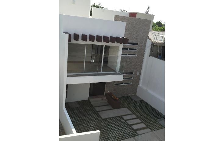 Foto de casa en venta en  , bonampak, tuxtla guti?rrez, chiapas, 1498723 No. 01