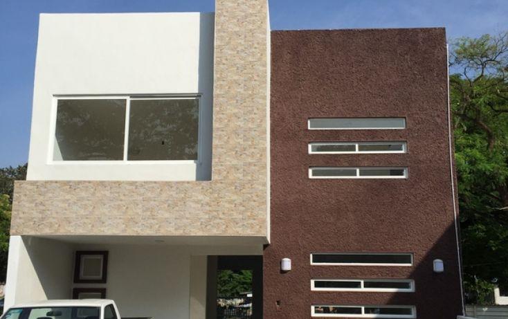 Foto de casa en venta en, bonampak, tuxtla gutiérrez, chiapas, 1498727 no 01