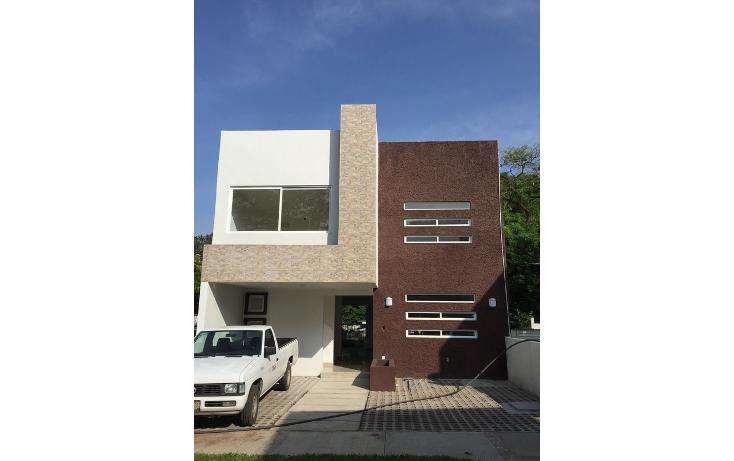 Foto de casa en venta en  , bonampak, tuxtla gutiérrez, chiapas, 1498727 No. 01