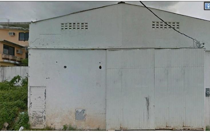 Foto de nave industrial en renta en  , bonanza, centro, tabasco, 1593809 No. 01