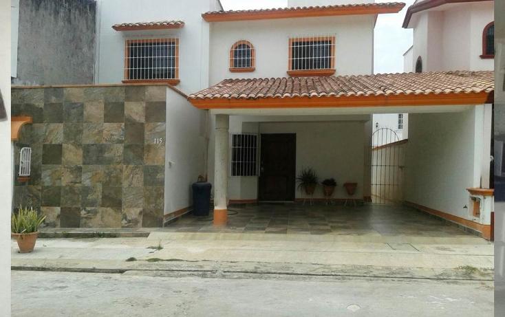 Foto de casa en venta en  , bonanza, centro, tabasco, 1020611 No. 01