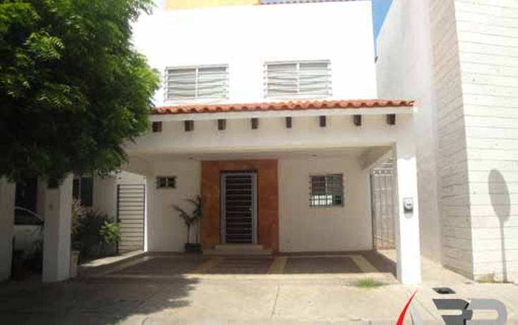 Foto de casa en renta en  , bonanza, culiacán, sinaloa, 1397675 No. 01