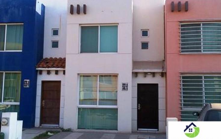 Foto de casa en venta en  , bonanza, culiacán, sinaloa, 2016872 No. 01