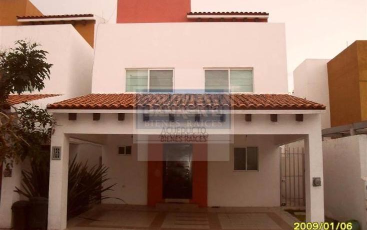 Foto de casa en venta en  , bonanza residencial, tlajomulco de zúñiga, jalisco, 1844436 No. 01