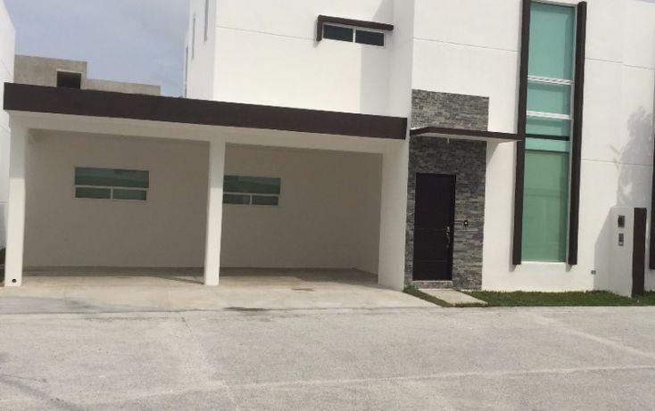 Foto de casa en renta en, bonanzas, carmen, campeche, 1861722 no 01