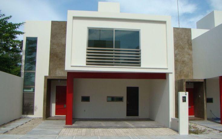 Foto de casa en renta en, bonanzas, carmen, campeche, 1861734 no 01