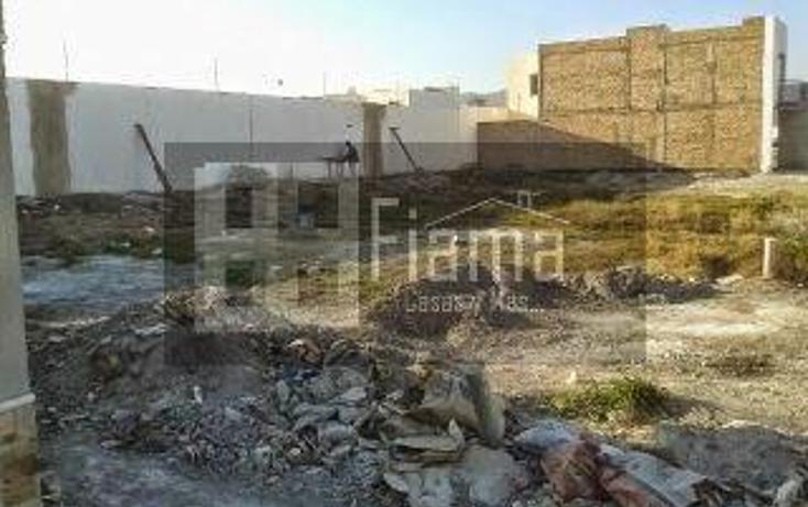 Foto de terreno habitacional en venta en  , bonaterra, tepic, nayarit, 1040219 No. 01