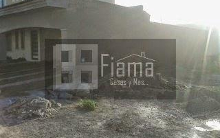 Foto de terreno habitacional en venta en  , bonaterra, tepic, nayarit, 1040219 No. 04