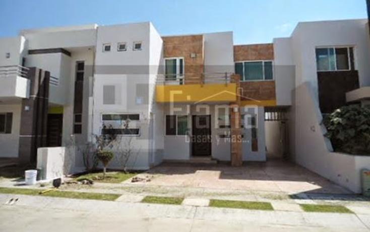 Foto de casa en venta en  , bonaterra, tepic, nayarit, 1092077 No. 01