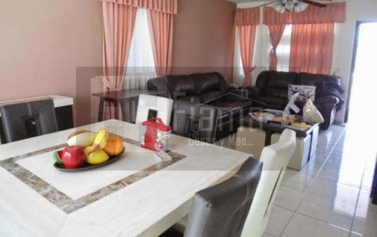 Foto de casa en venta en  , bonaterra, tepic, nayarit, 1092077 No. 06