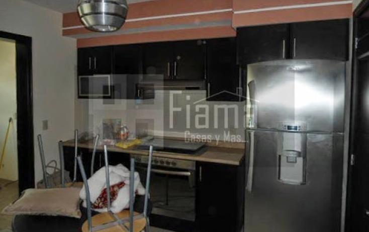 Foto de casa en venta en  , bonaterra, tepic, nayarit, 1092077 No. 08