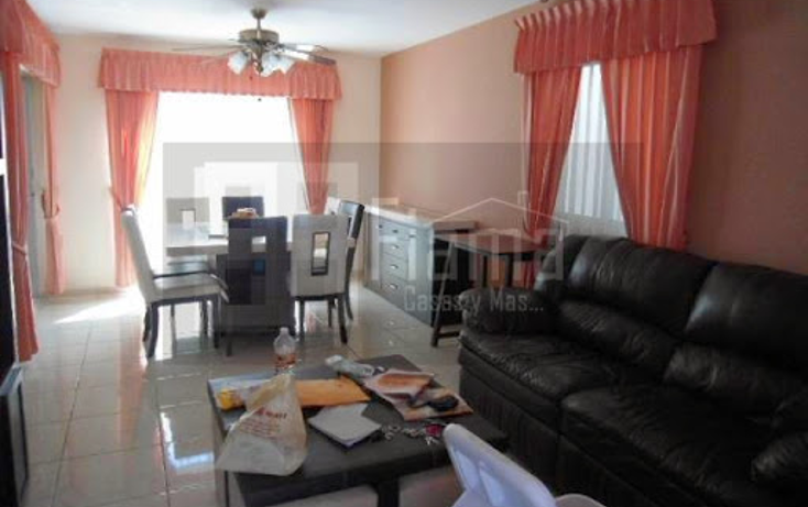 Foto de casa en venta en  , bonaterra, tepic, nayarit, 1092077 No. 15