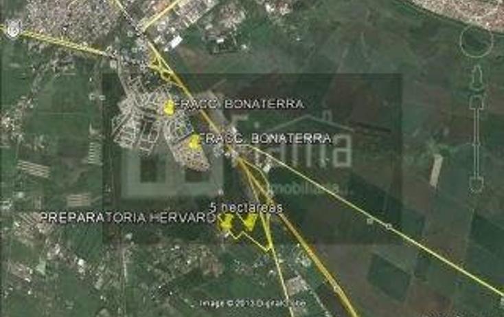 Foto de terreno habitacional en venta en  , bonaterra, tepic, nayarit, 1128515 No. 07