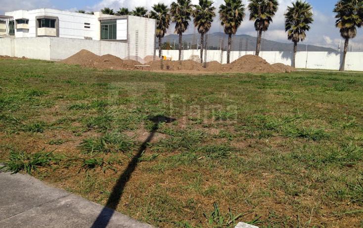 Foto de terreno habitacional en venta en  , bonaterra, tepic, nayarit, 1362835 No. 01