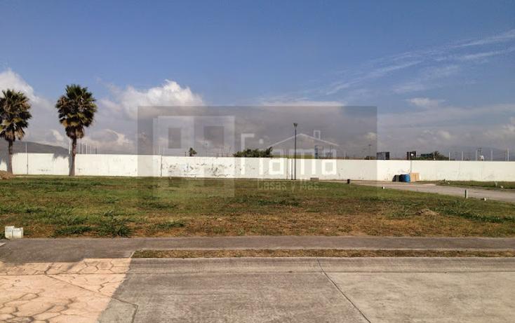 Foto de terreno habitacional en venta en  , bonaterra, tepic, nayarit, 1362835 No. 03