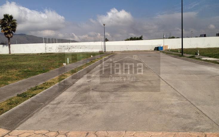 Foto de terreno habitacional en venta en  , bonaterra, tepic, nayarit, 1362835 No. 04
