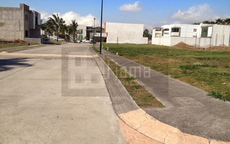 Foto de terreno habitacional en venta en  , bonaterra, tepic, nayarit, 1362835 No. 06