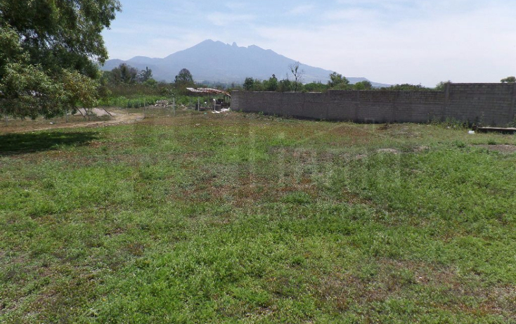 Foto de rancho en venta en  , bonaterra, tepic, nayarit, 1503485 No. 23