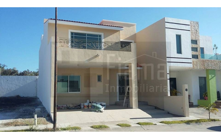 Foto de casa en venta en  , bonaterra, tepic, nayarit, 1771928 No. 02