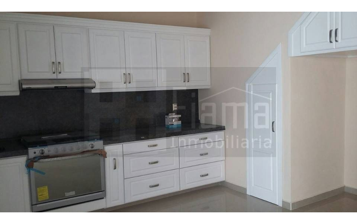 Foto de casa en venta en  , bonaterra, tepic, nayarit, 1771928 No. 05