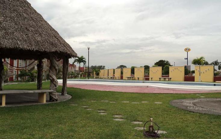 Foto de departamento en renta en  , bonaterra, veracruz, veracruz de ignacio de la llave, 1268235 No. 01