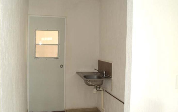 Foto de departamento en renta en  , bonaterra, veracruz, veracruz de ignacio de la llave, 1268235 No. 07