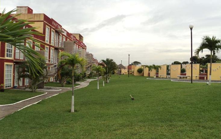 Foto de departamento en renta en  , bonaterra, veracruz, veracruz de ignacio de la llave, 1268235 No. 10
