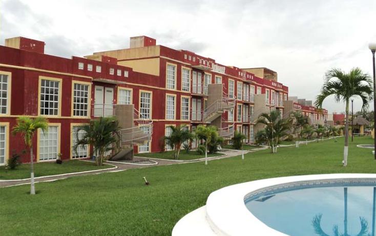Foto de departamento en renta en  , bonaterra, veracruz, veracruz de ignacio de la llave, 1268235 No. 11
