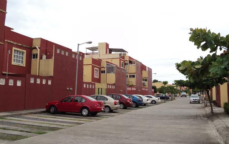 Foto de departamento en renta en  , bonaterra, veracruz, veracruz de ignacio de la llave, 1268235 No. 13