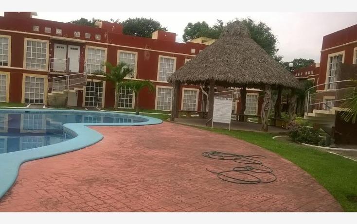 Foto de casa en renta en  , bonaterra, veracruz, veracruz de ignacio de la llave, 1541586 No. 01