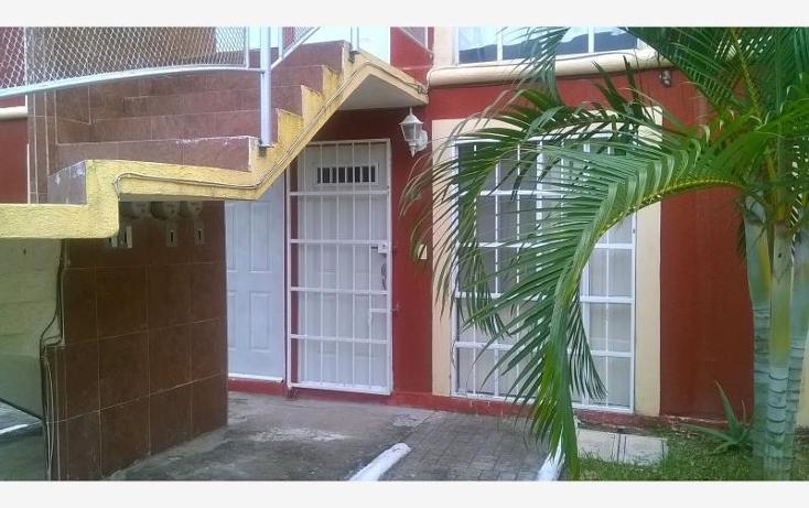 Foto de casa en renta en  , bonaterra, veracruz, veracruz de ignacio de la llave, 1541586 No. 03