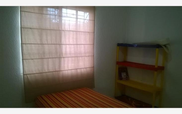 Foto de casa en renta en  , bonaterra, veracruz, veracruz de ignacio de la llave, 1541586 No. 08