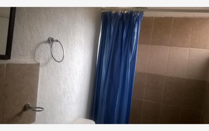 Foto de casa en renta en  , bonaterra, veracruz, veracruz de ignacio de la llave, 1541586 No. 10
