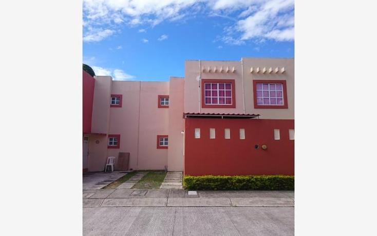 Foto de casa en venta en  , bonaterra, veracruz, veracruz de ignacio de la llave, 1574144 No. 01