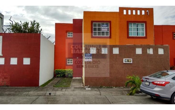 Foto de casa en venta en  , bonaterra, veracruz, veracruz de ignacio de la llave, 1844498 No. 02