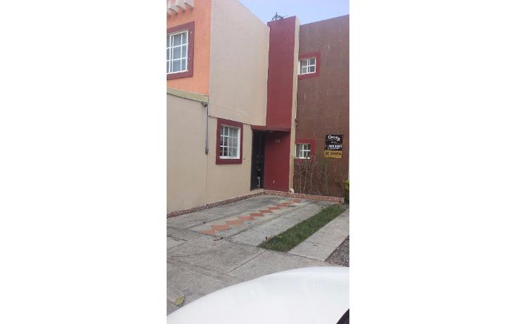 Foto de casa en renta en  , bonaterra, veracruz, veracruz de ignacio de la llave, 2044658 No. 01
