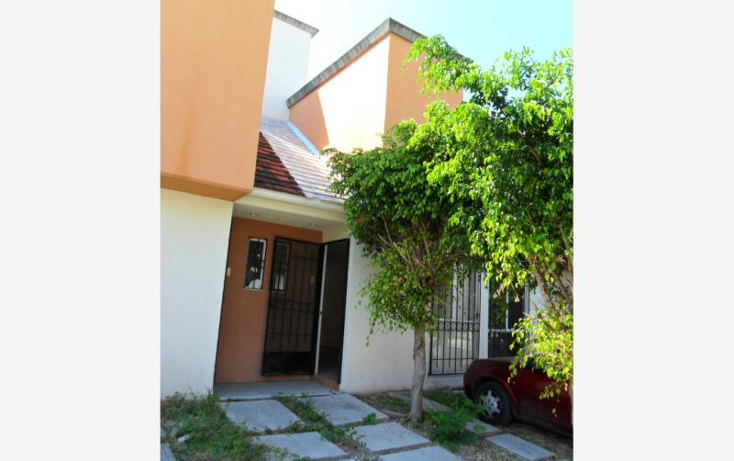 Foto de casa en venta en bondad 2 15, paseos de xochitepec, xochitepec, morelos, 381399 No. 01