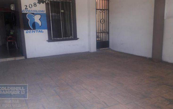 Foto de casa en venta en bonifacio salinas 208, hacienda los morales sector 1, san nicolás de los garza, nuevo león, 1860546 no 07