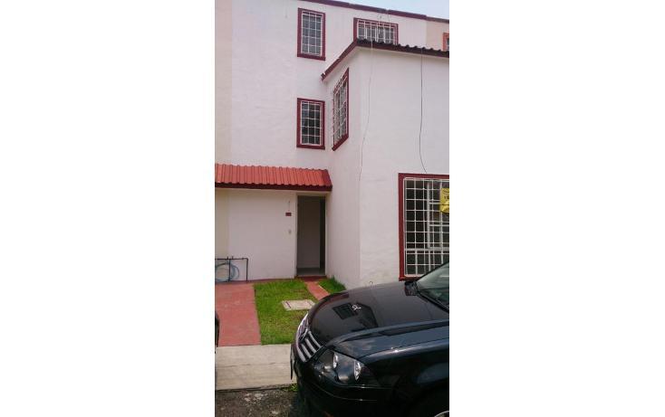 Foto de casa en venta en  , bonito coacalco, coacalco de berriozábal, méxico, 1993402 No. 01