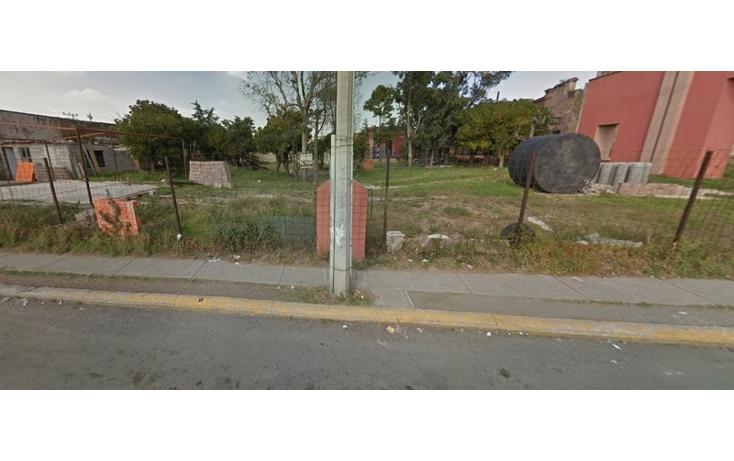 Foto de terreno habitacional en venta en  , bonito san vicente, chicoloapan, méxico, 1349357 No. 02