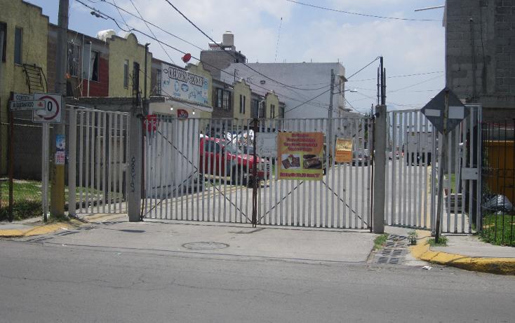 Foto de casa en venta en  , bonito tultitlán (lote 60), tultitlán, méxico, 1409345 No. 16