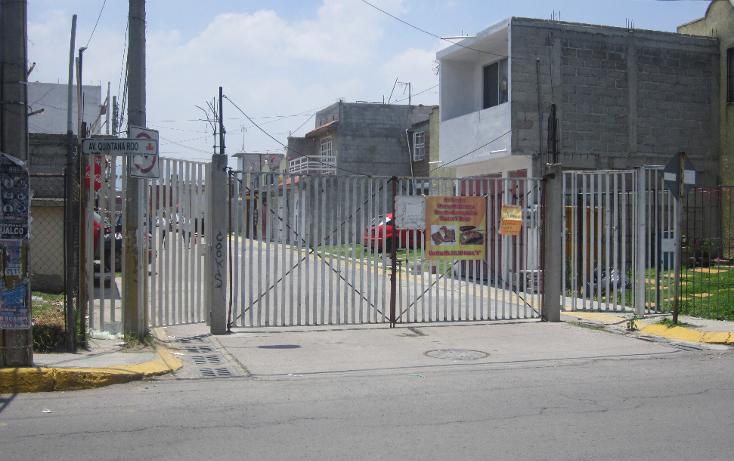 Foto de casa en venta en  , bonito tultitlán (lote 60), tultitlán, méxico, 1409345 No. 17