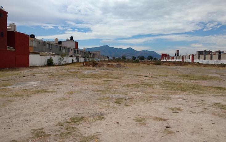 Foto de terreno comercial en venta en  , bonito tultitlán (lote 60), tultitlán, méxico, 1760858 No. 02