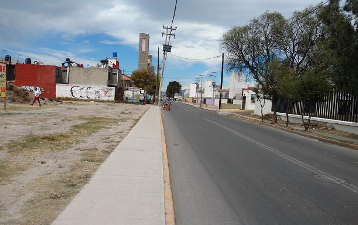 Foto de terreno comercial en venta en  , bonito tultitlán (lote 60), tultitlán, méxico, 1760858 No. 03