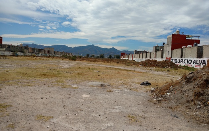 Foto de terreno comercial en venta en  , bonito tultitlán (lote 60), tultitlán, méxico, 1760858 No. 06