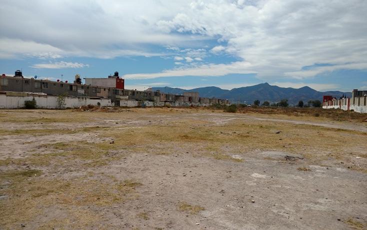 Foto de terreno comercial en venta en  , bonito tultitlán (lote 60), tultitlán, méxico, 1760858 No. 07