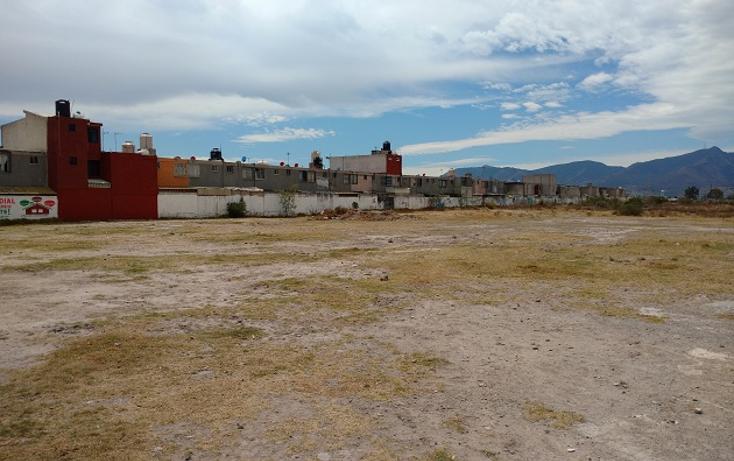 Foto de terreno comercial en venta en  , bonito tultitlán (lote 60), tultitlán, méxico, 1760858 No. 08