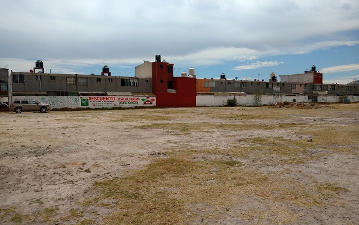 Foto de terreno comercial en venta en  , bonito tultitlán (lote 60), tultitlán, méxico, 1760858 No. 09