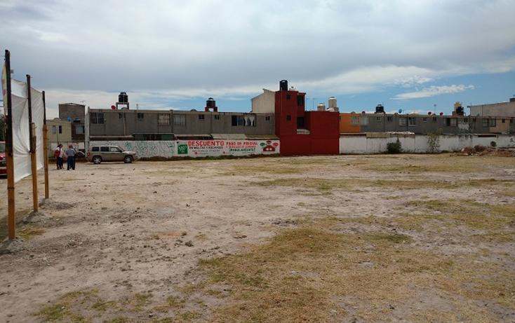 Foto de terreno comercial en venta en  , bonito tultitlán (lote 60), tultitlán, méxico, 1760858 No. 10