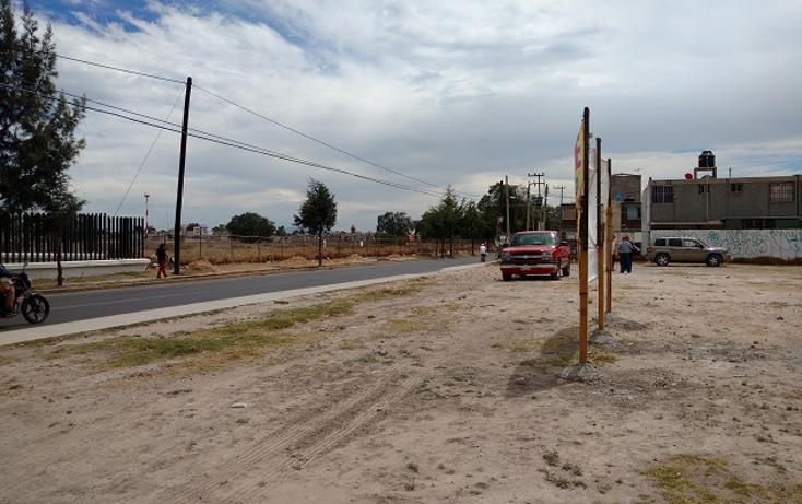 Foto de terreno comercial en venta en  , bonito tultitlán (lote 60), tultitlán, méxico, 1760858 No. 11